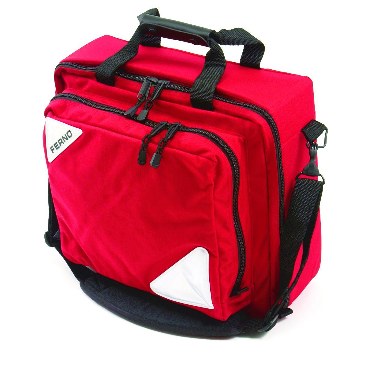 Model 5103 Trauma Responder Ii Bag Ferno Canada