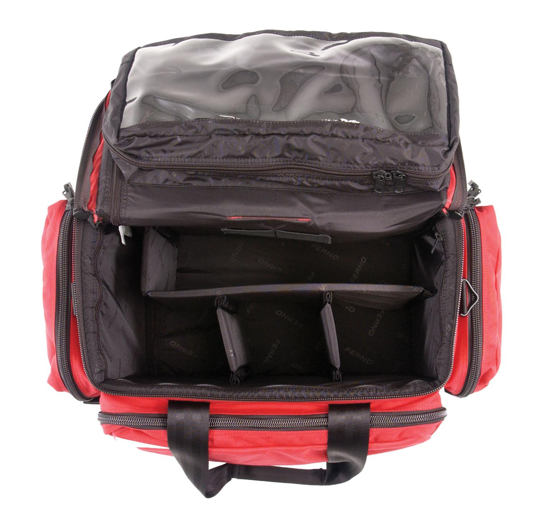 Air Bags For Trucks >> Model 5107 Professional BLS Trauma Bag – Ferno Canada