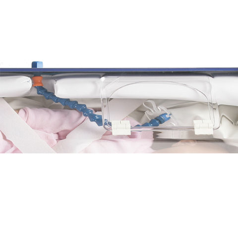 BABYPOD tubing holder