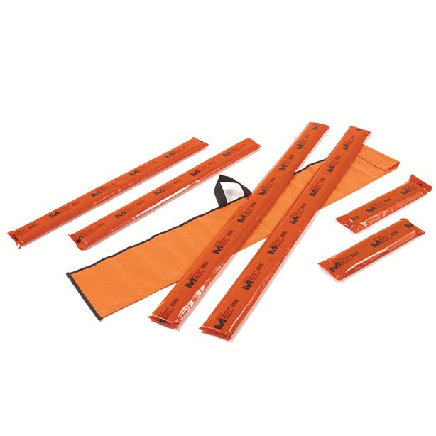 Padded Board Splint Kit Ferno Canada